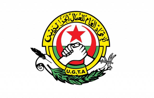 الإتحاد العام للعمال الجزائريين